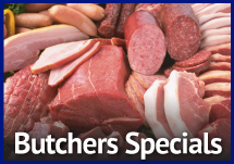 Butchers Specials
