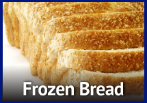 Frozen Bread