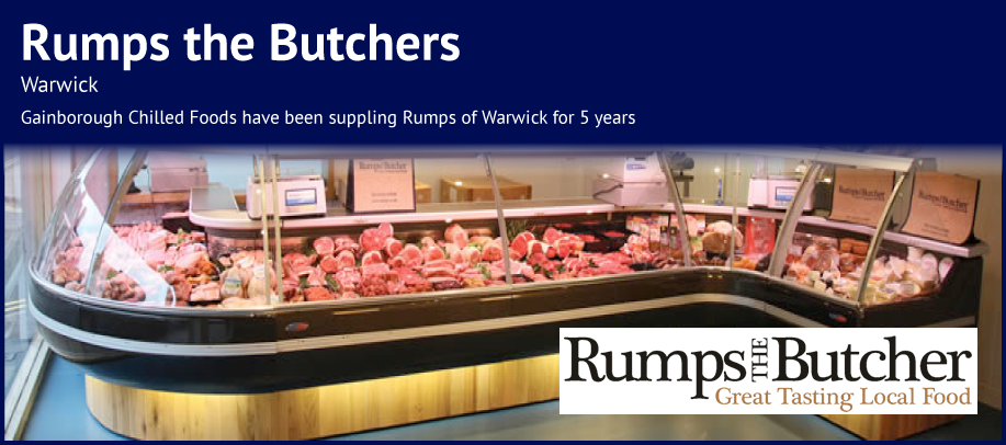 Rumps the Butchers